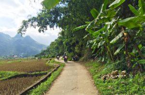 Mai Chau - Northwest Vietnam