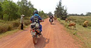 Ho Chi Minh Trail tour