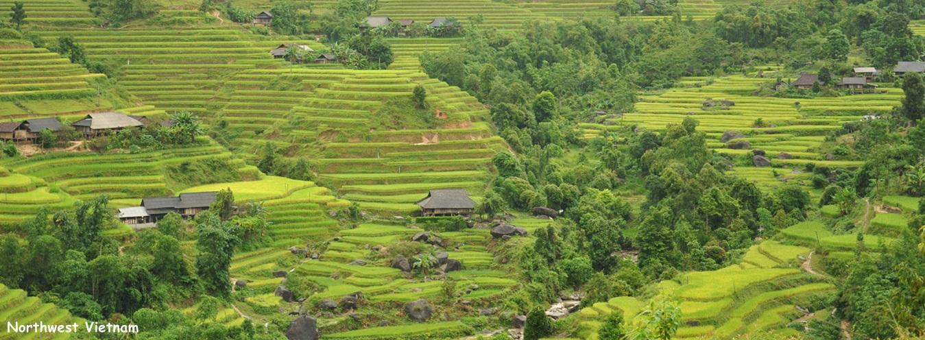 Northwest Vietnam tour